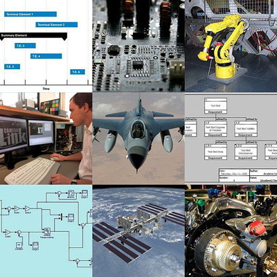 Systems Engineering collage